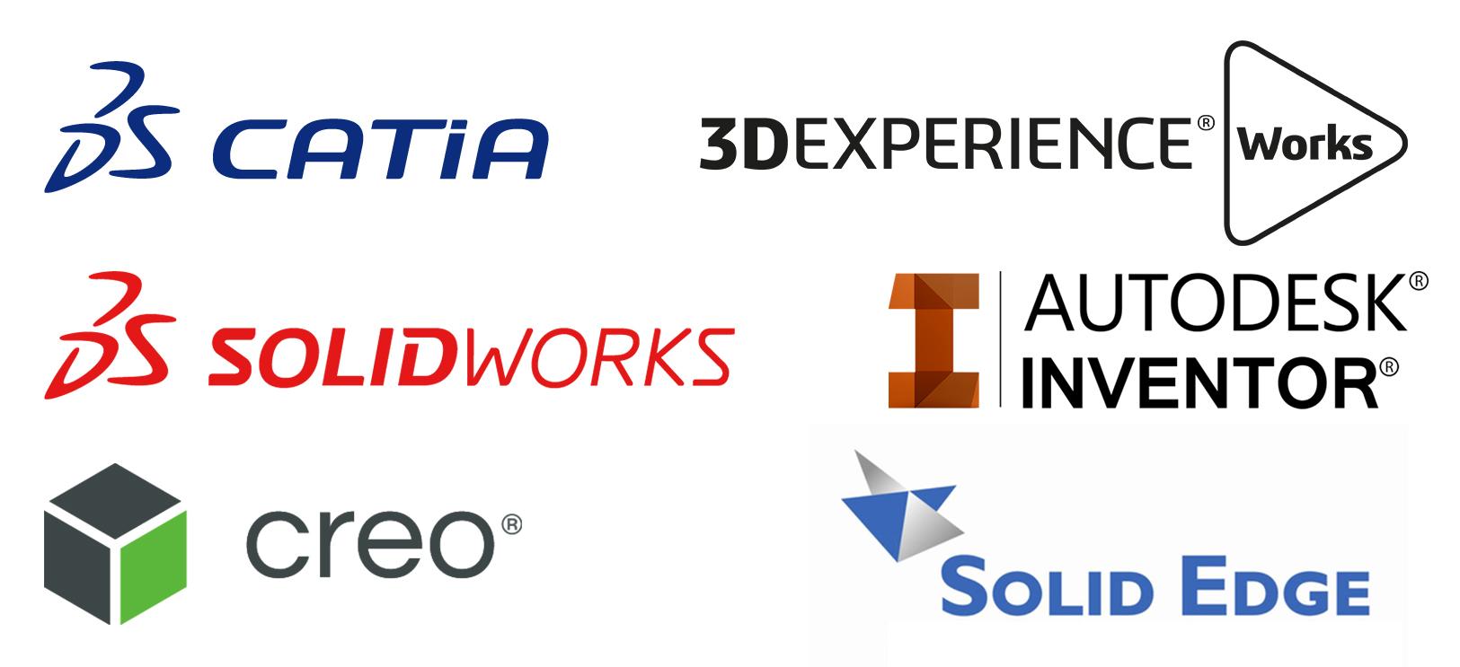 CAD integraties