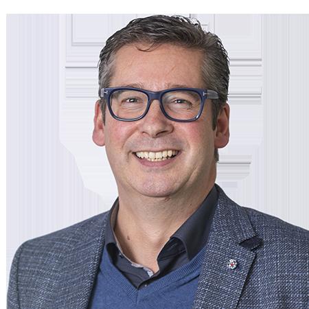 Gerbert Thelissen Cadmes CEO