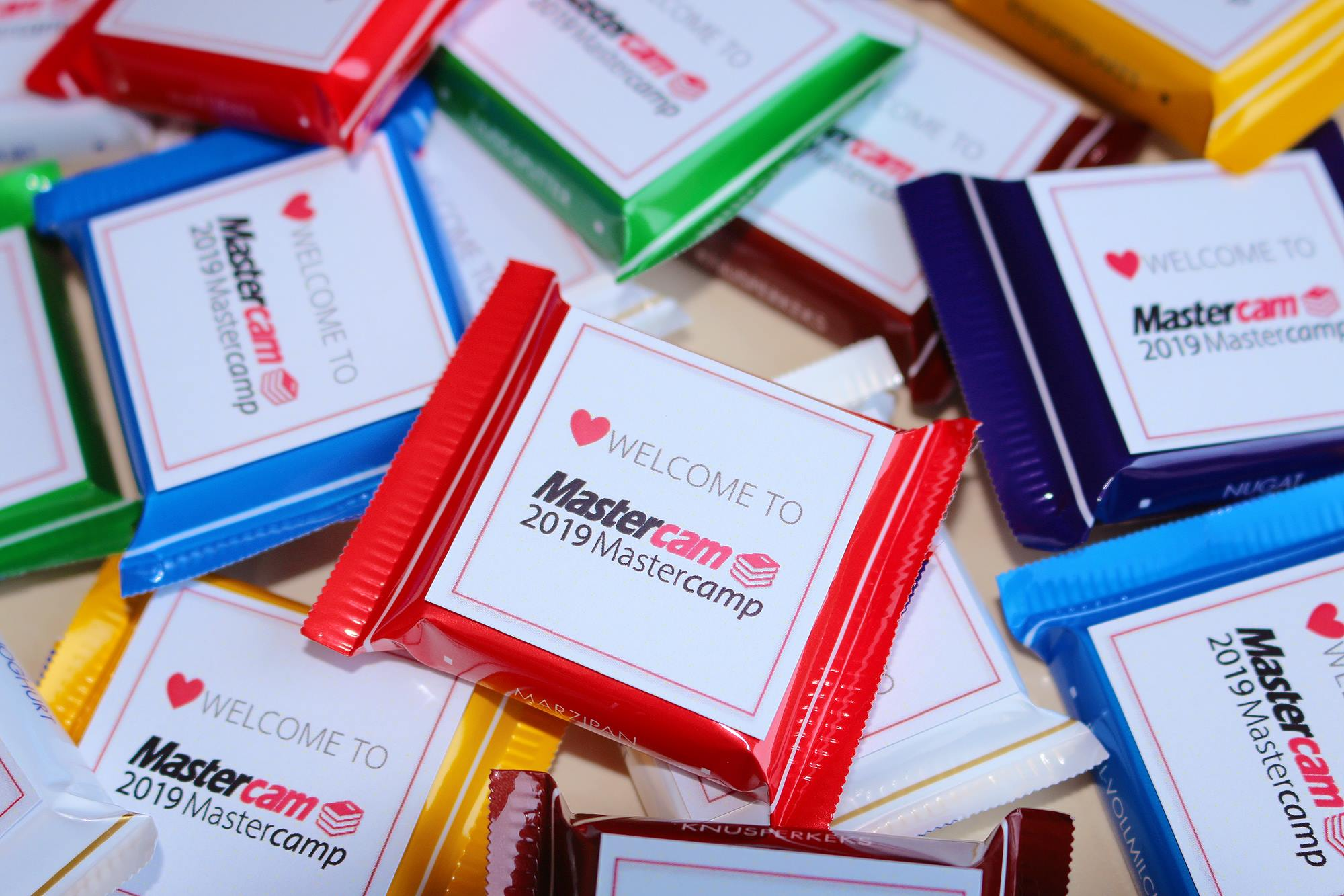 Mastercamp2019- Mastercam Duitsland