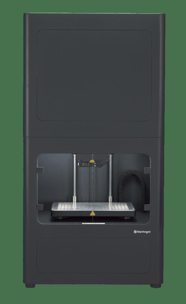 Metal X metaalprinter Markforged