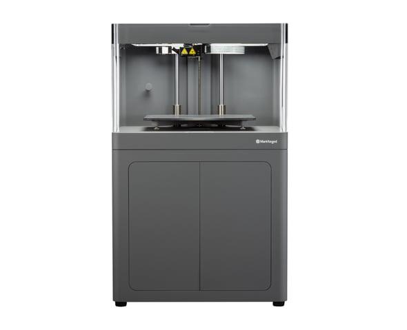 X3 Markforged 3D printer - Mark3D