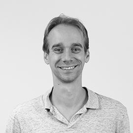 Patrick van der Wiel