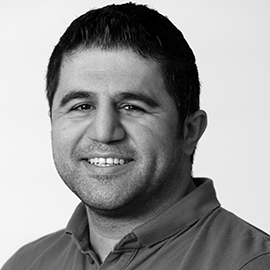 Ahmet Cobanoglu | Cadmes