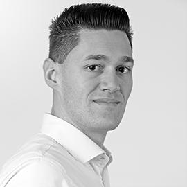 Jesse van Hoogstraten | Cadmes