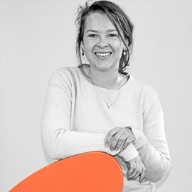 Margot van Broekhoven | Cadmes