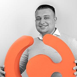 Osman Hasanovic | Cadmes