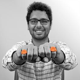 Nikhil Fernandes | Cadmes