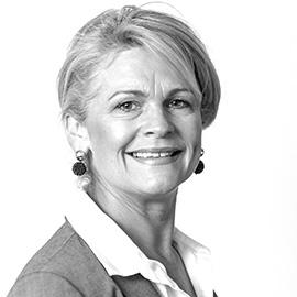 Louise van der Togt