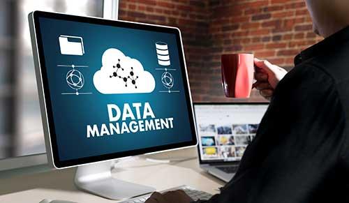 Datamanagement trainingen