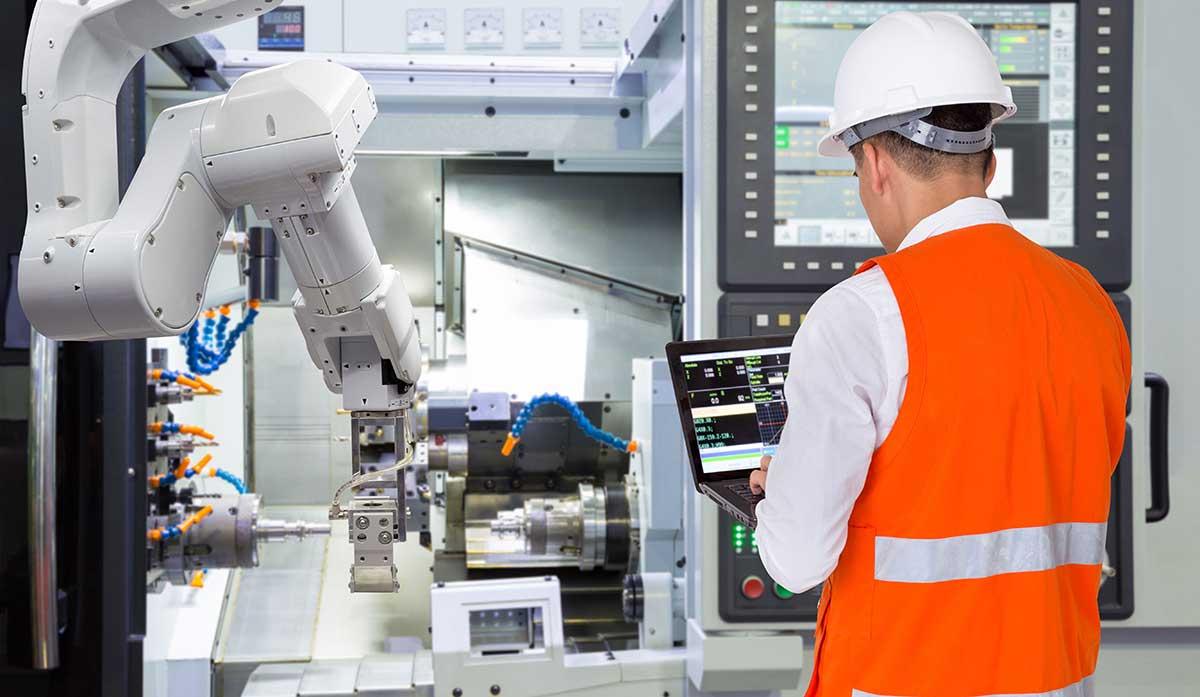 Manufacturing trainingen